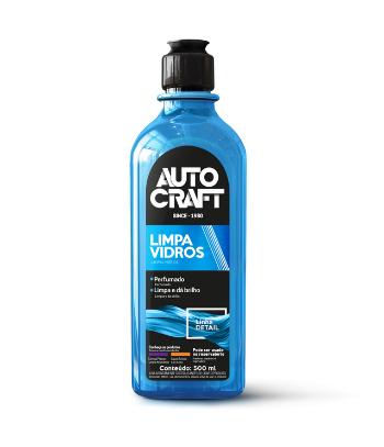 Limpa Vidros Autocraft - ProAuto