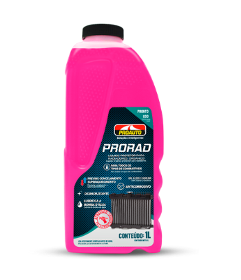 PRORAD - ProAuto