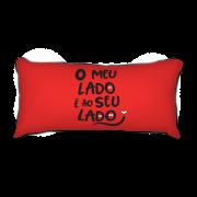 ALMOFADA DECORATIVA PALITO - AO SEU LADO