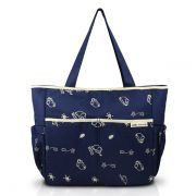 Bolsa de Bebê Estampada  Jacki Design