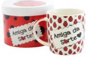 CANECA AMIGA DA SORTE