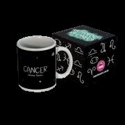 CANECA - SIGNOS CANCER