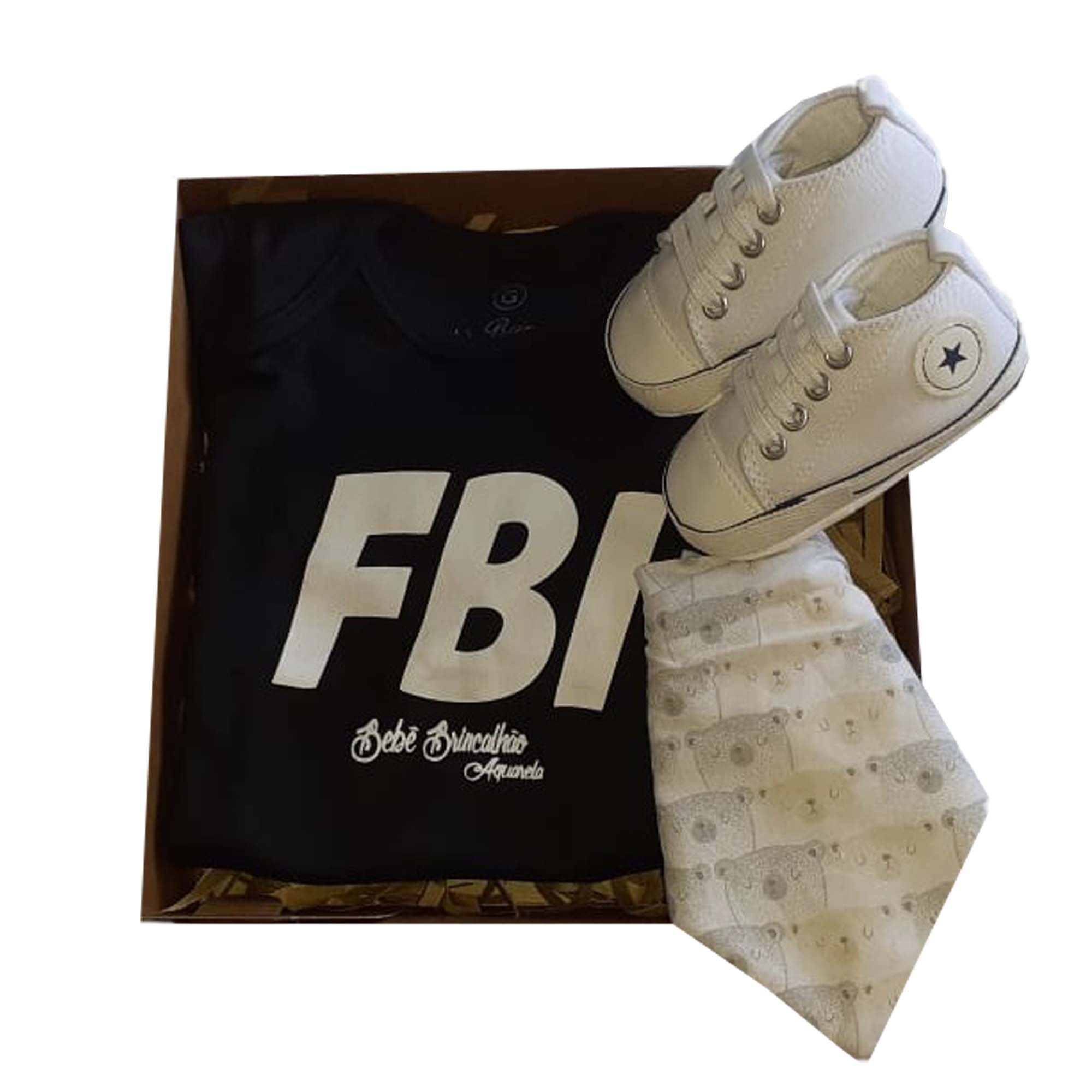 Baby FBI