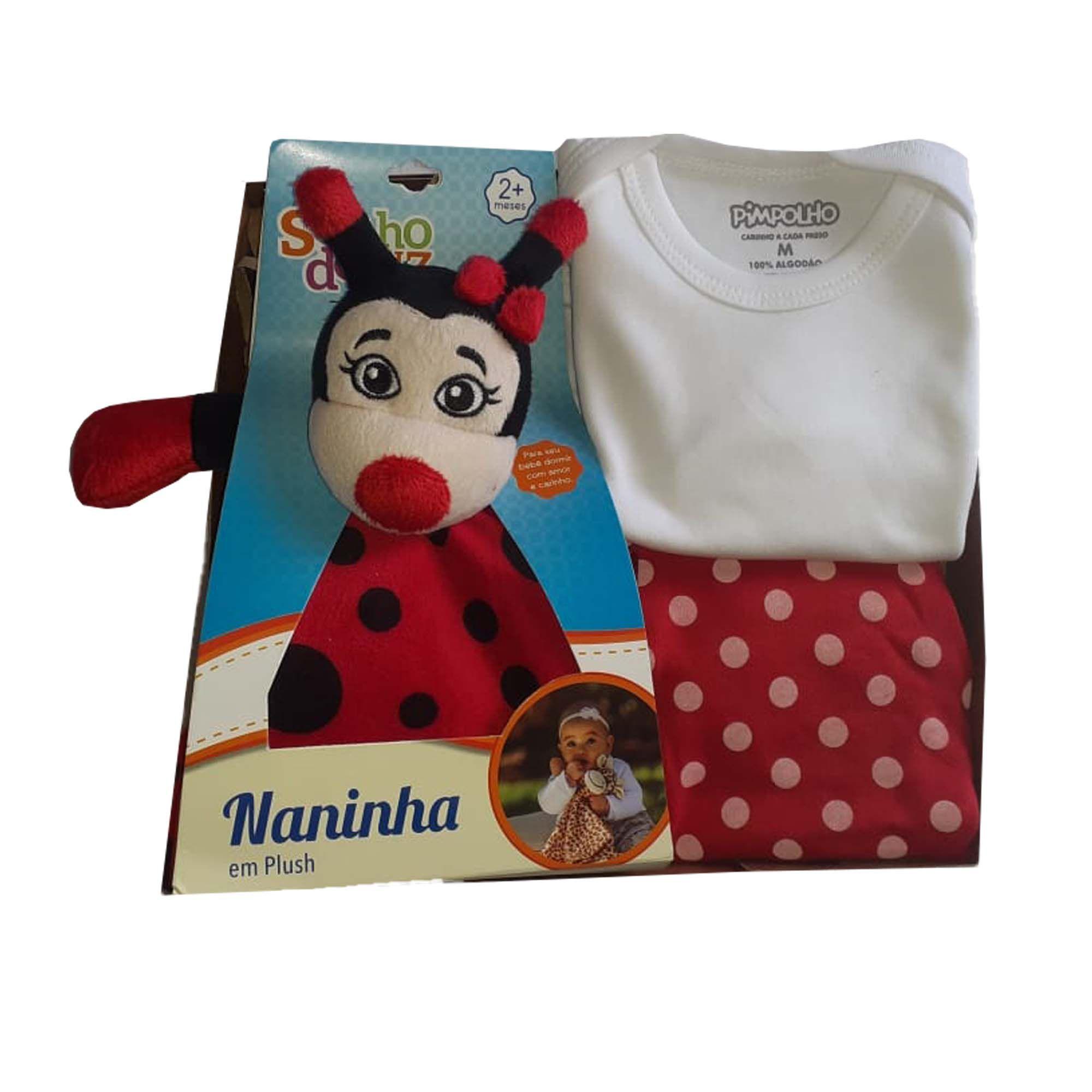 Baby Joaninha