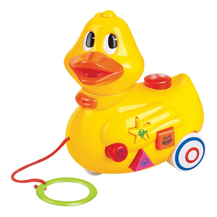 BABY PATO MUSICAL