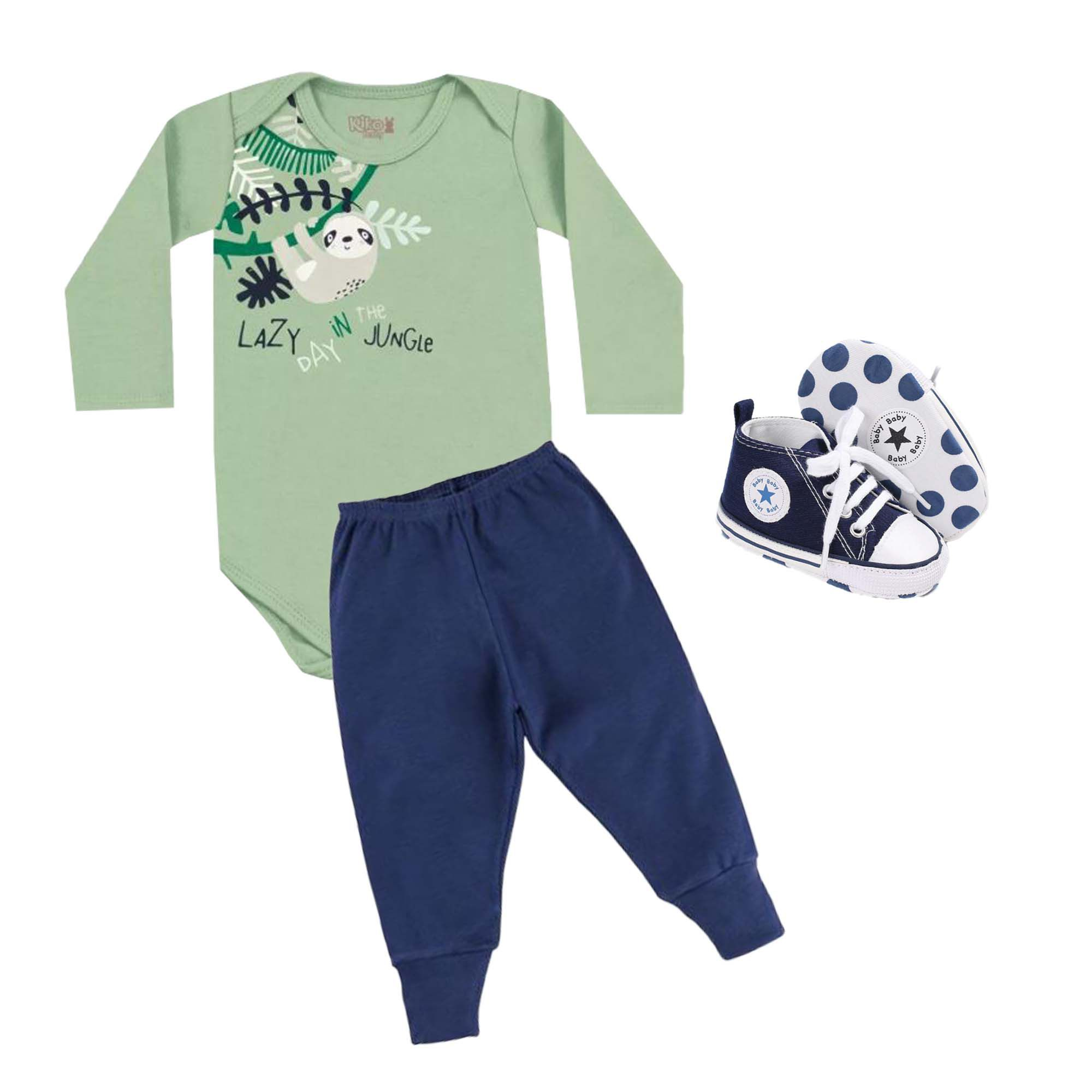 Baby Safari 2