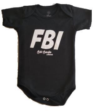 Body Menino Profissão Federal