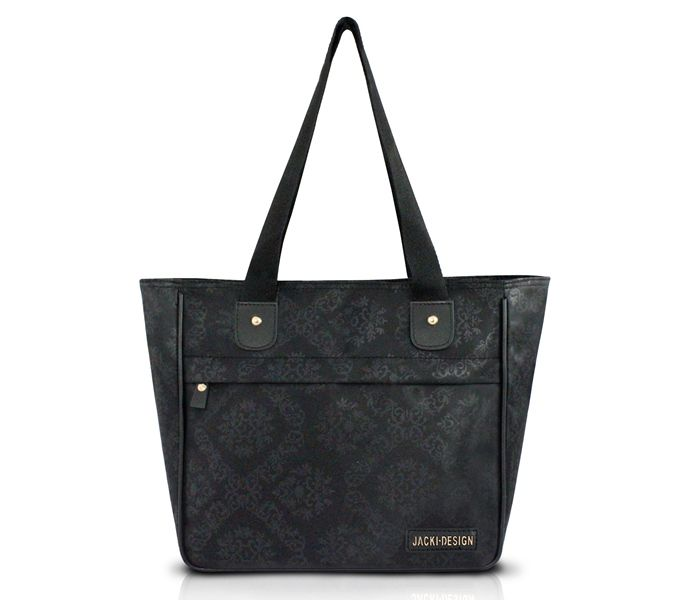 Bolsa Shopper Damasco Jacki Design