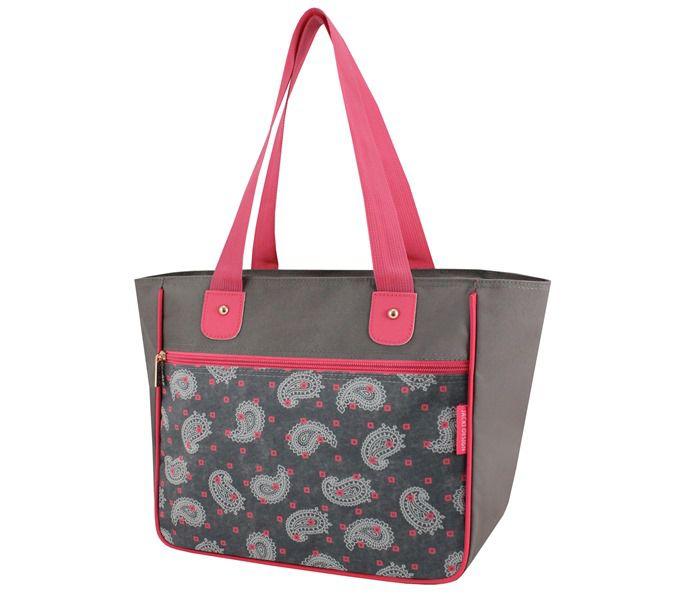 Bolsa Shopper Tam. G Estampada Jacki Design