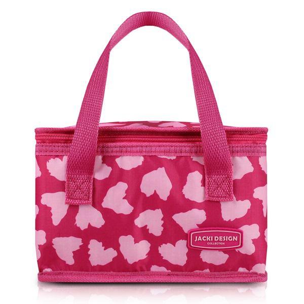 Bolsa Térmica Pink