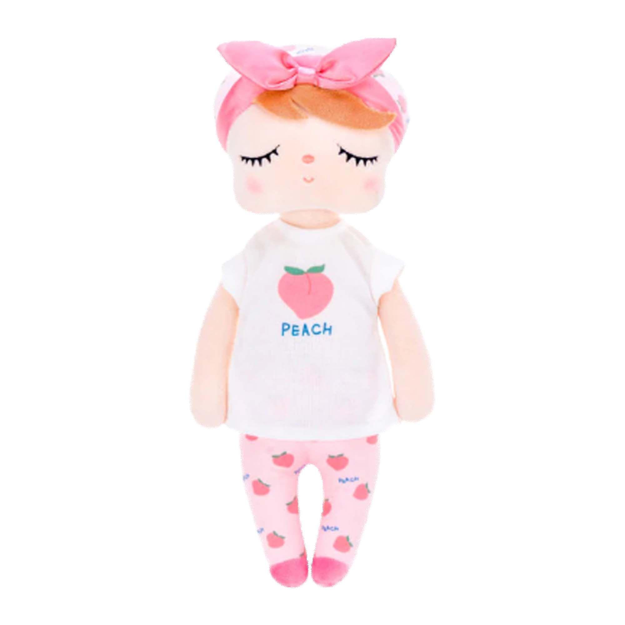 Boneca de Pelucia Angela Pessego - Metoo