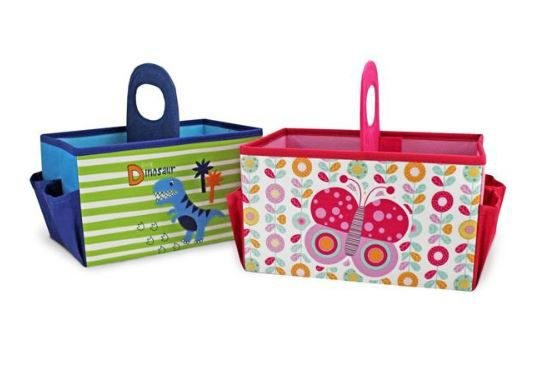 Caixa Organizadora Infantil c/ Alça