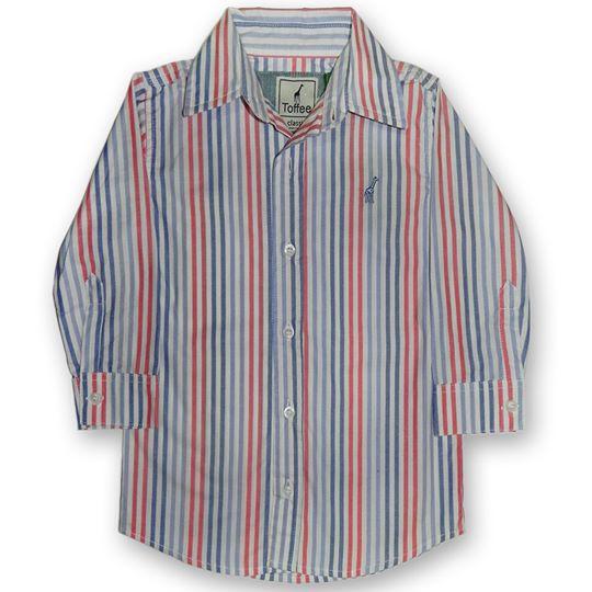 Camisa Toffee