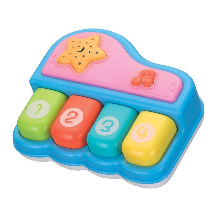 MINI PIANO BABY