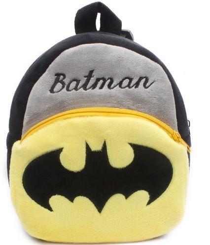 MOCHILA BABY  - Batman