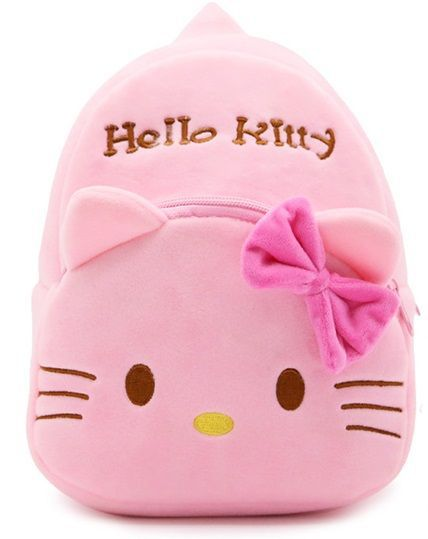 MOCHILA BABY - Hello Kitty