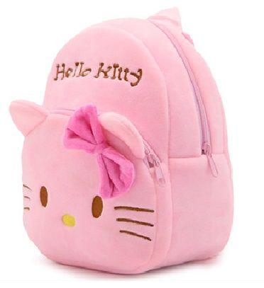 MOCHILA BABY - Hello Kitty