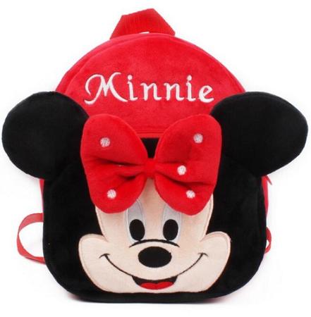 MOCHILA BABY - Minnie