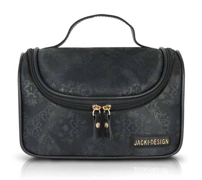 Necessaire c/ Gancho Damasco Jacki Design
