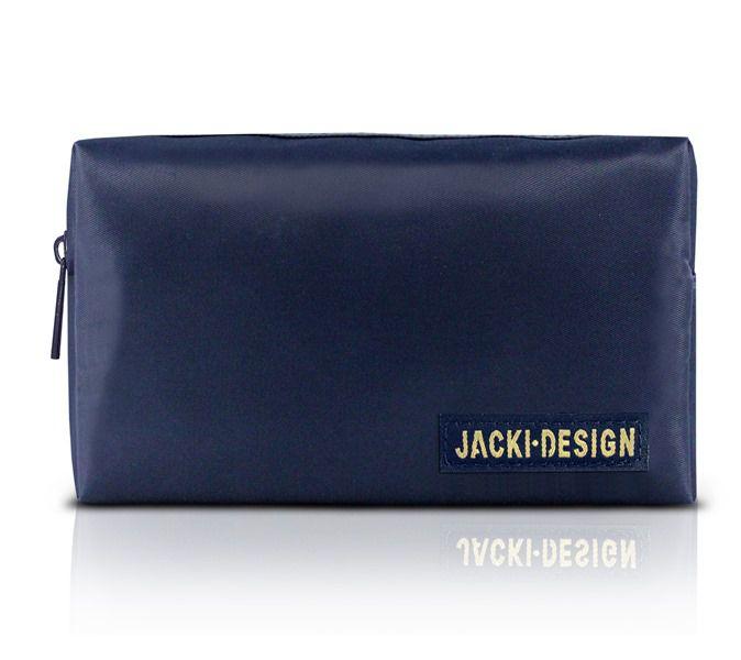 Necessaire de Bolsa Masculina Jacki Design