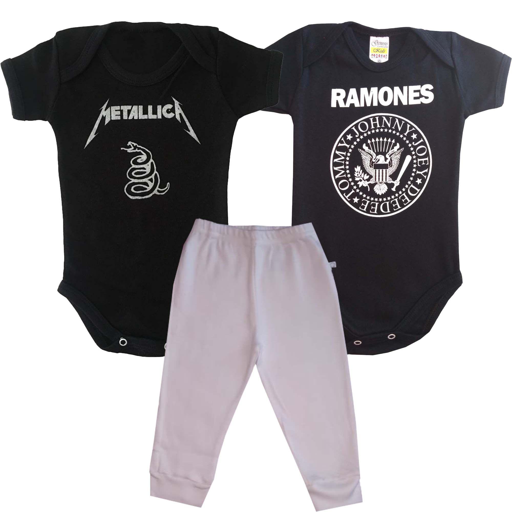 Rock Baby II