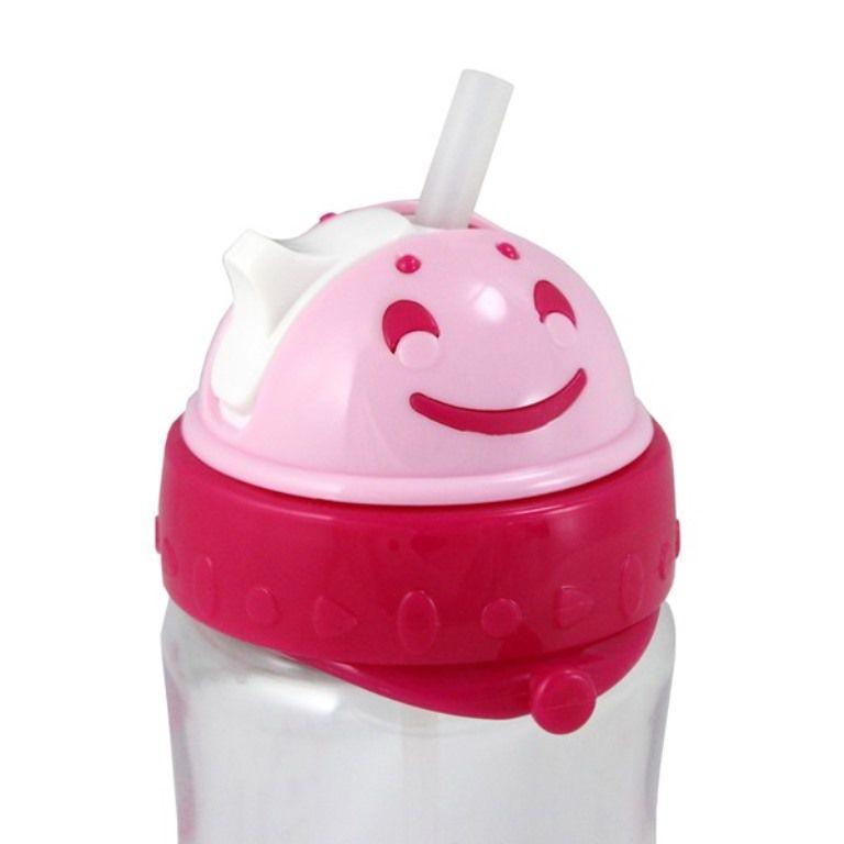 Squeeze - Coração Pink Jacki Design