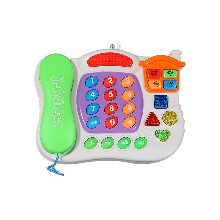 TELEFONE MUSICAL