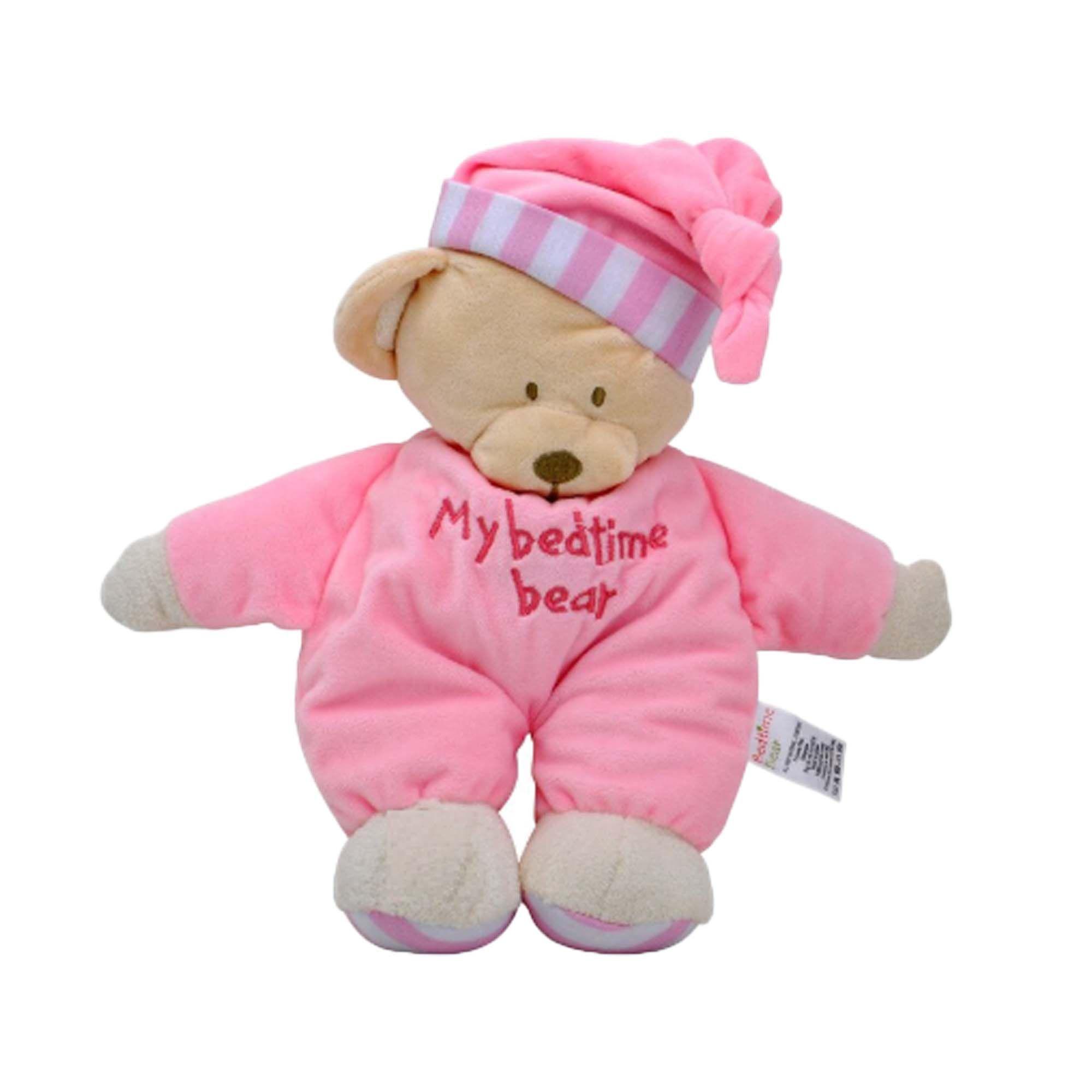 Urso Baby Menina