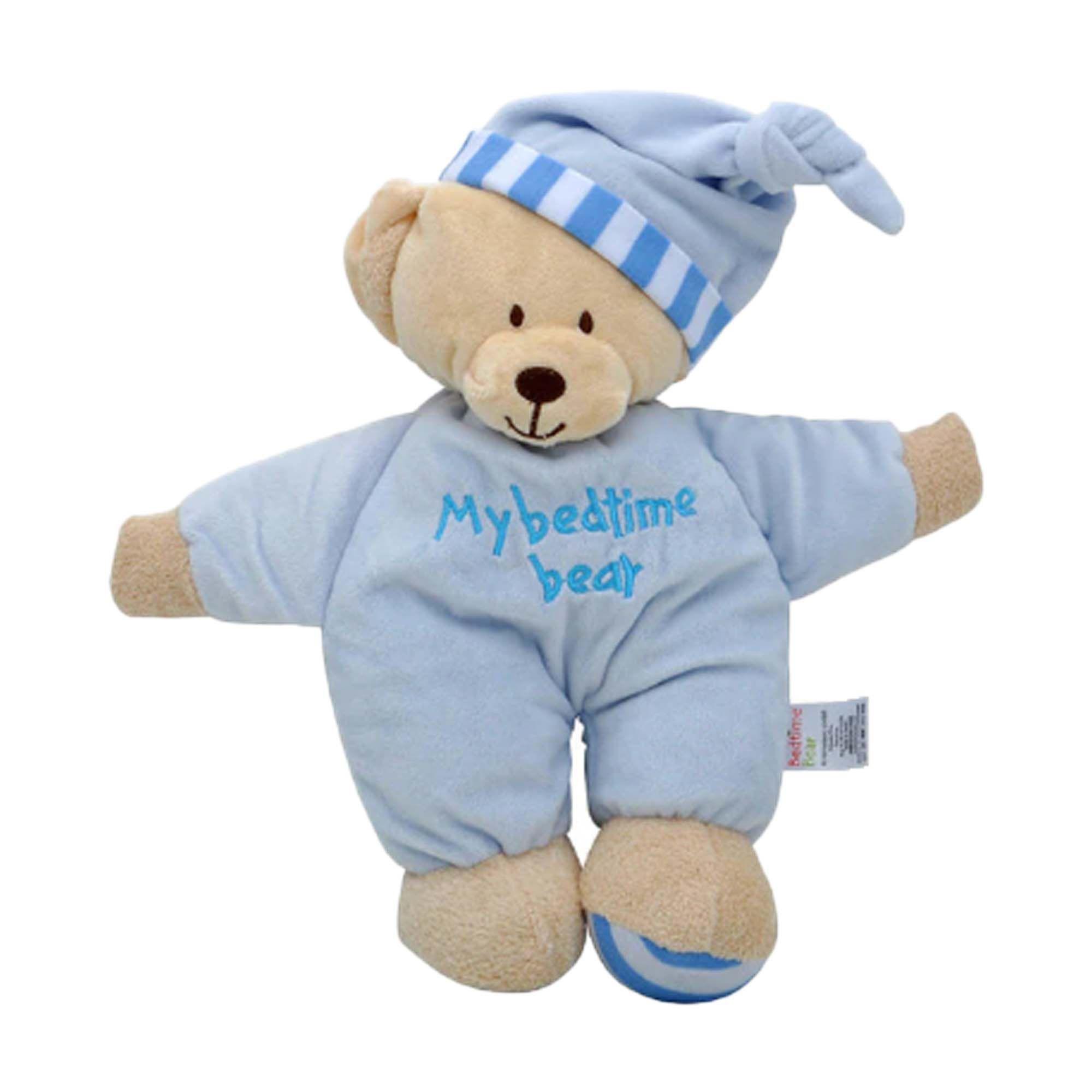 Urso Baby Menino