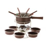 FONDUE CHOCOLATE ANTI-ADERENTE CARROUSEL 15PC FORMA - 807959