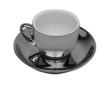 JOGO DE XÍCARAS DE CAFÉ 6PÇS - 17370