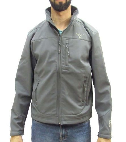 Jaqueta Masculina Importada Fleece Cinza - Wrangler 20x S50.