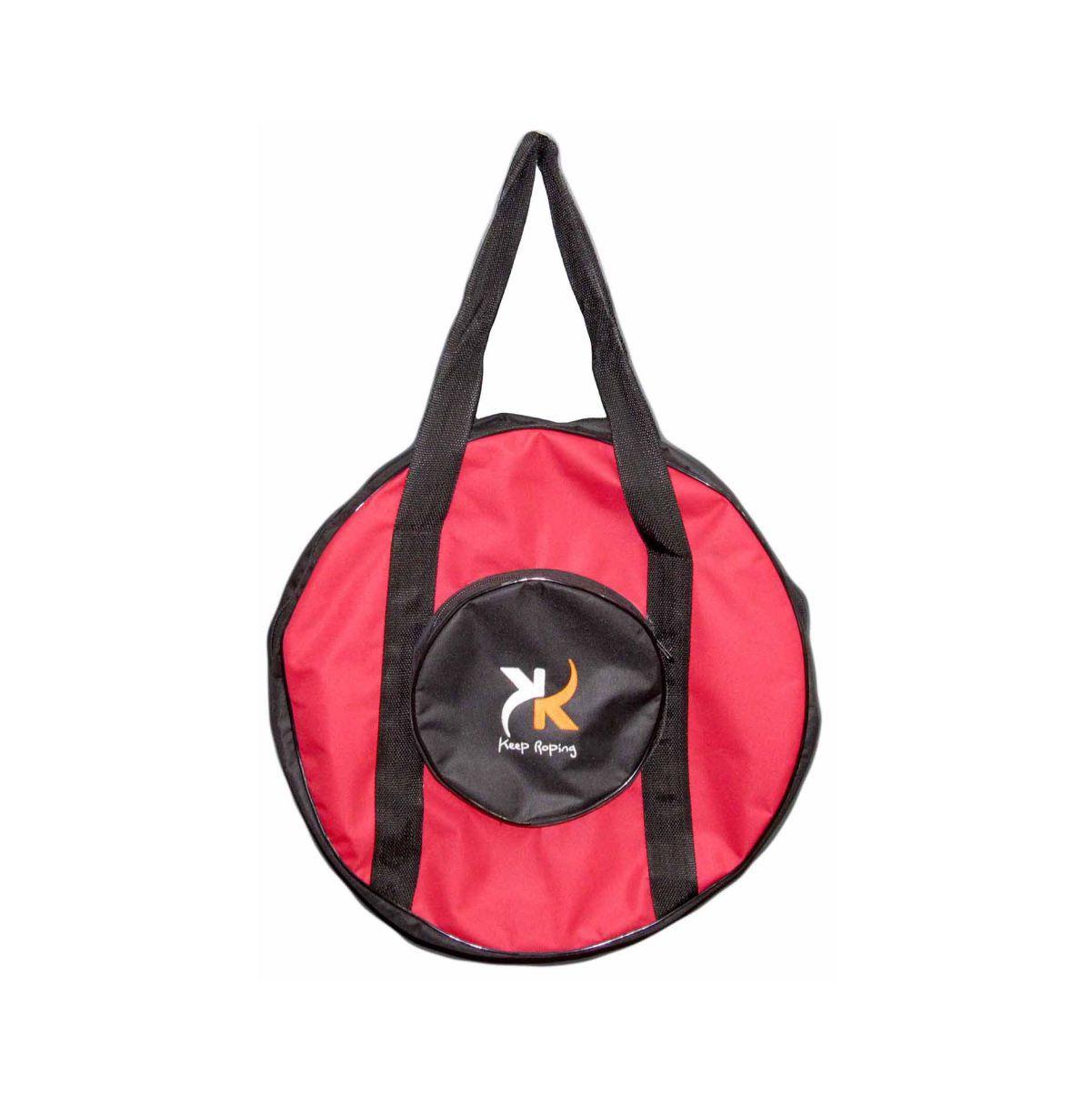 Bolsa Infantil Para Corda De Laço Keep Roping - 7504