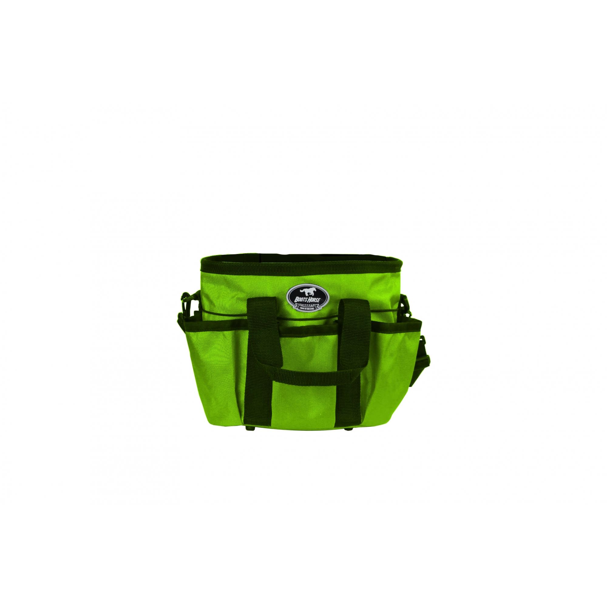 Bolsa Porta Treco Verde Limão Boots Horse