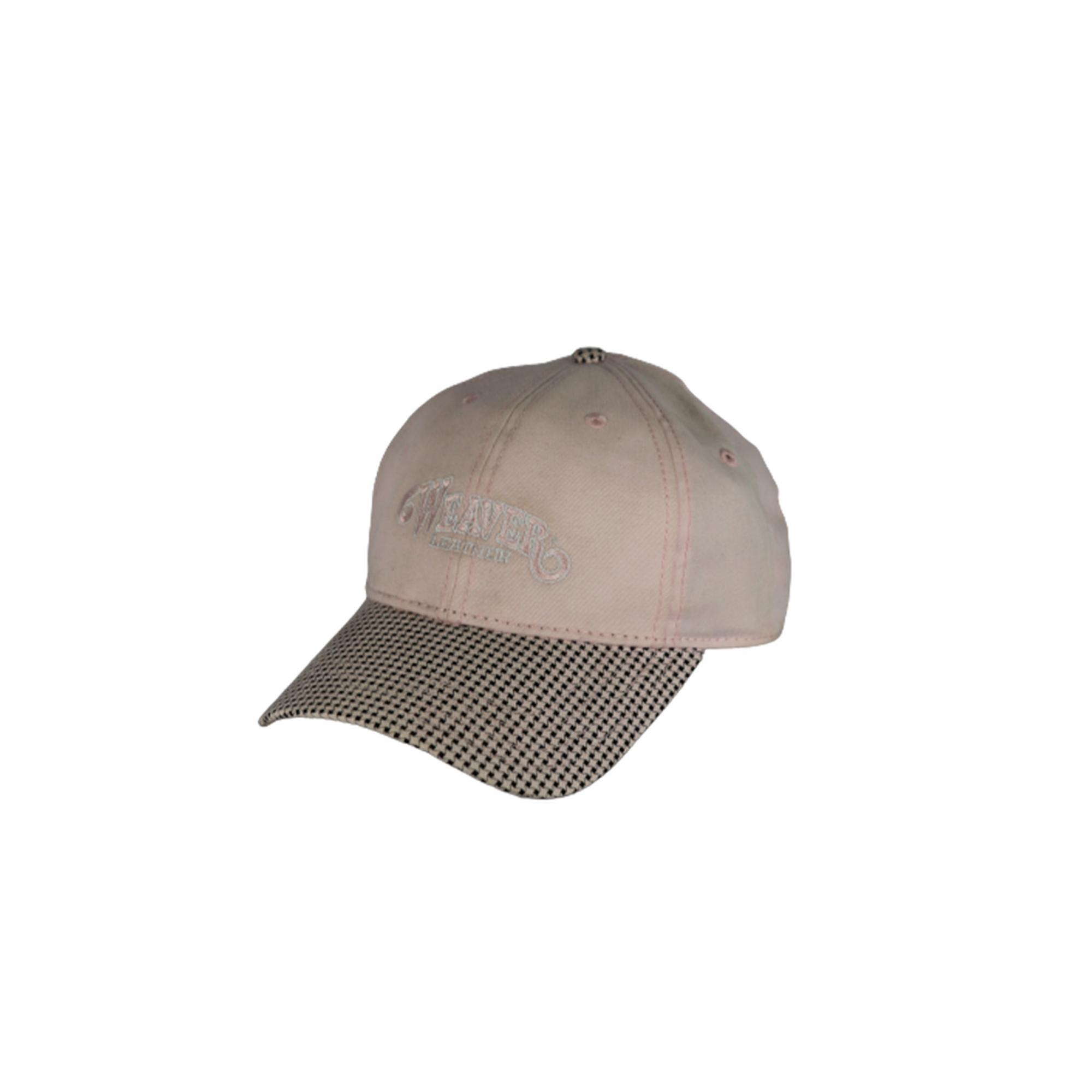 Boné Weaver Leather WL 001