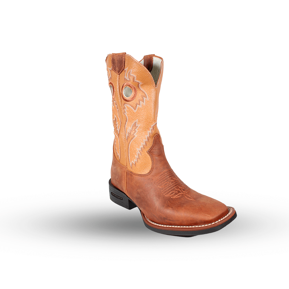 BOTA AUSTIN RANCH RED DOG WISK AR037265F2P