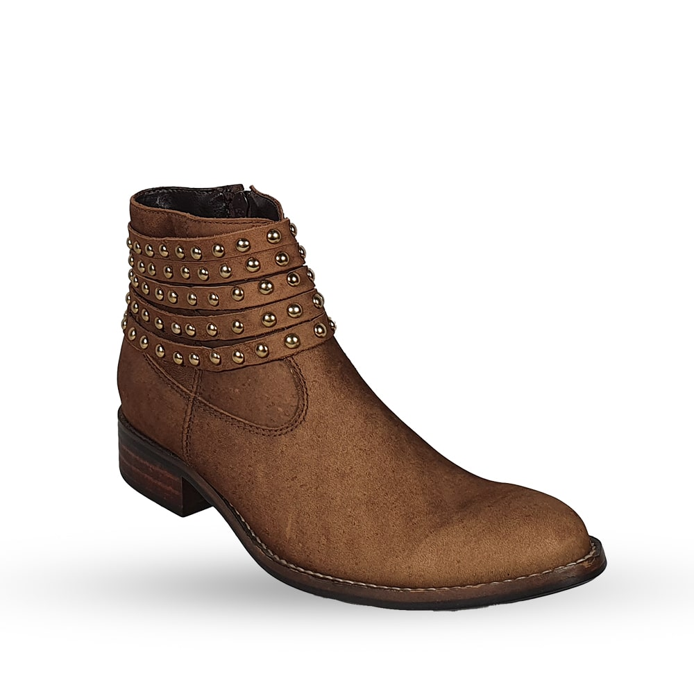 BOTA FEMININA WEST COUNTRY CAFE 12039