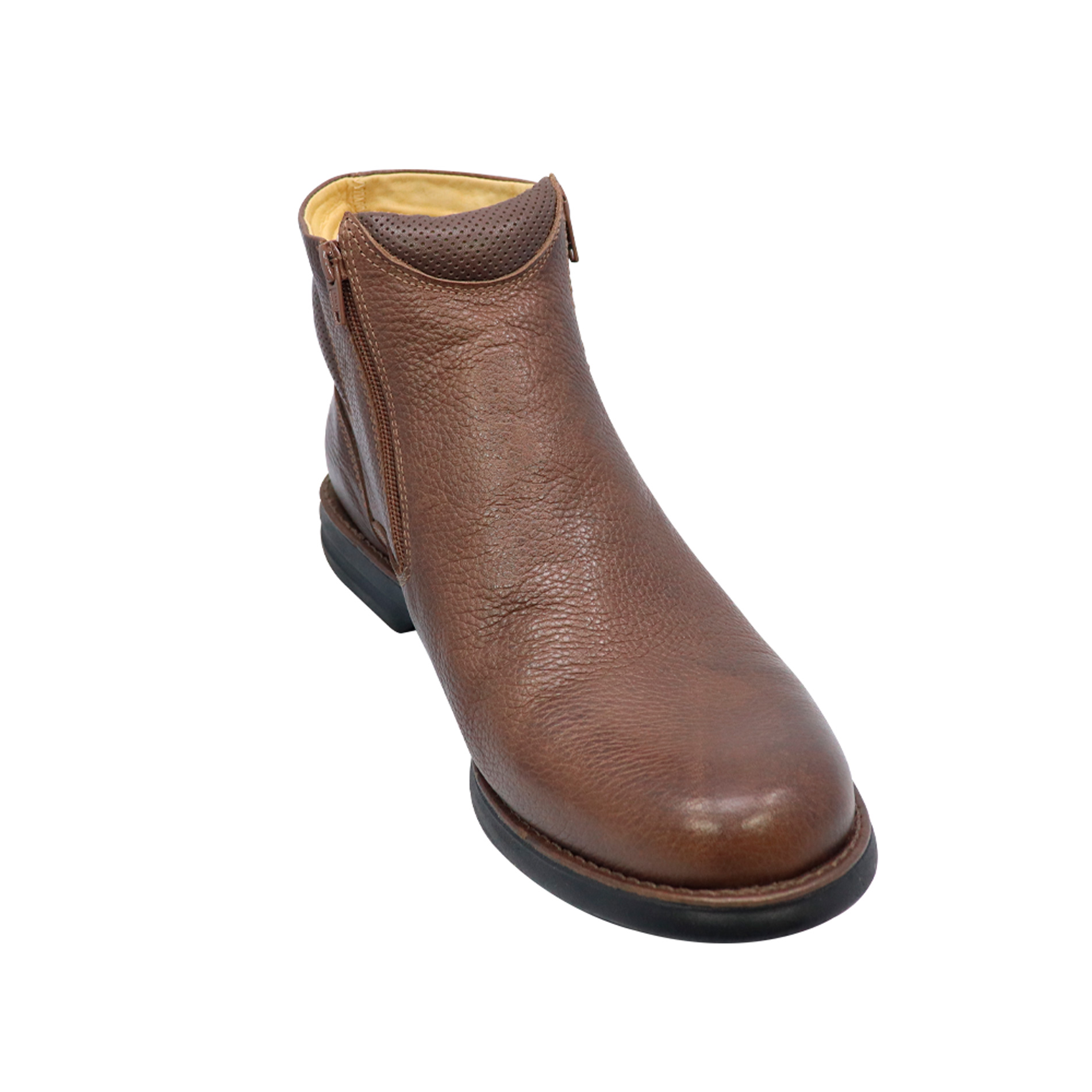 BOTINA MASCULINA WEST COUNTRY BRW/CAF 87004