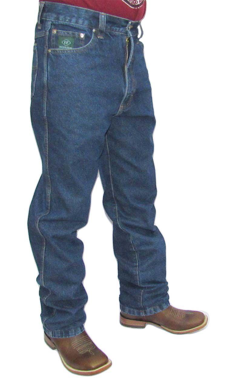 acc7f0a1af Calça Indian Farm Green Tradicional Jeans Wrangler - Cowboy BR