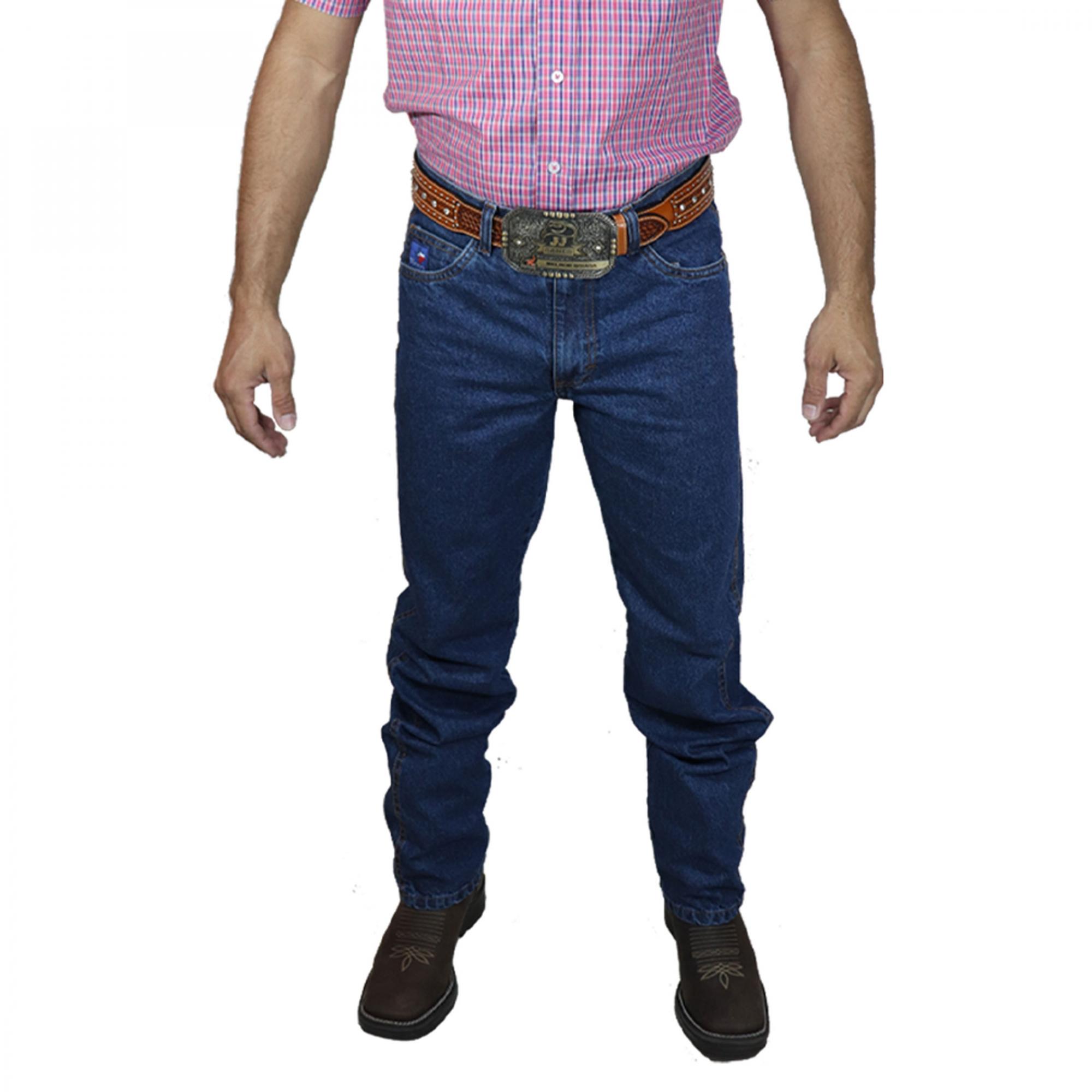 Calça Jeans Best Rodeio Stone S922