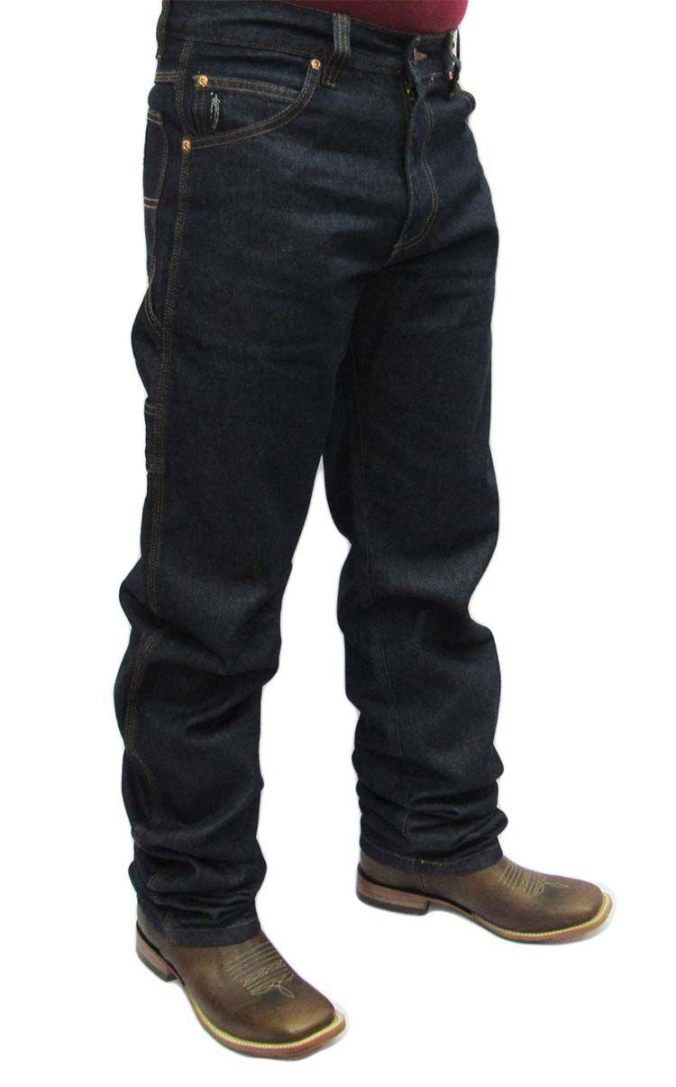 Calça Jeans Carpenter/carpinteira Gold Masculina Indian Farm