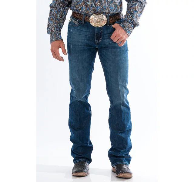 Calça Jeans Cinch Importada Ian