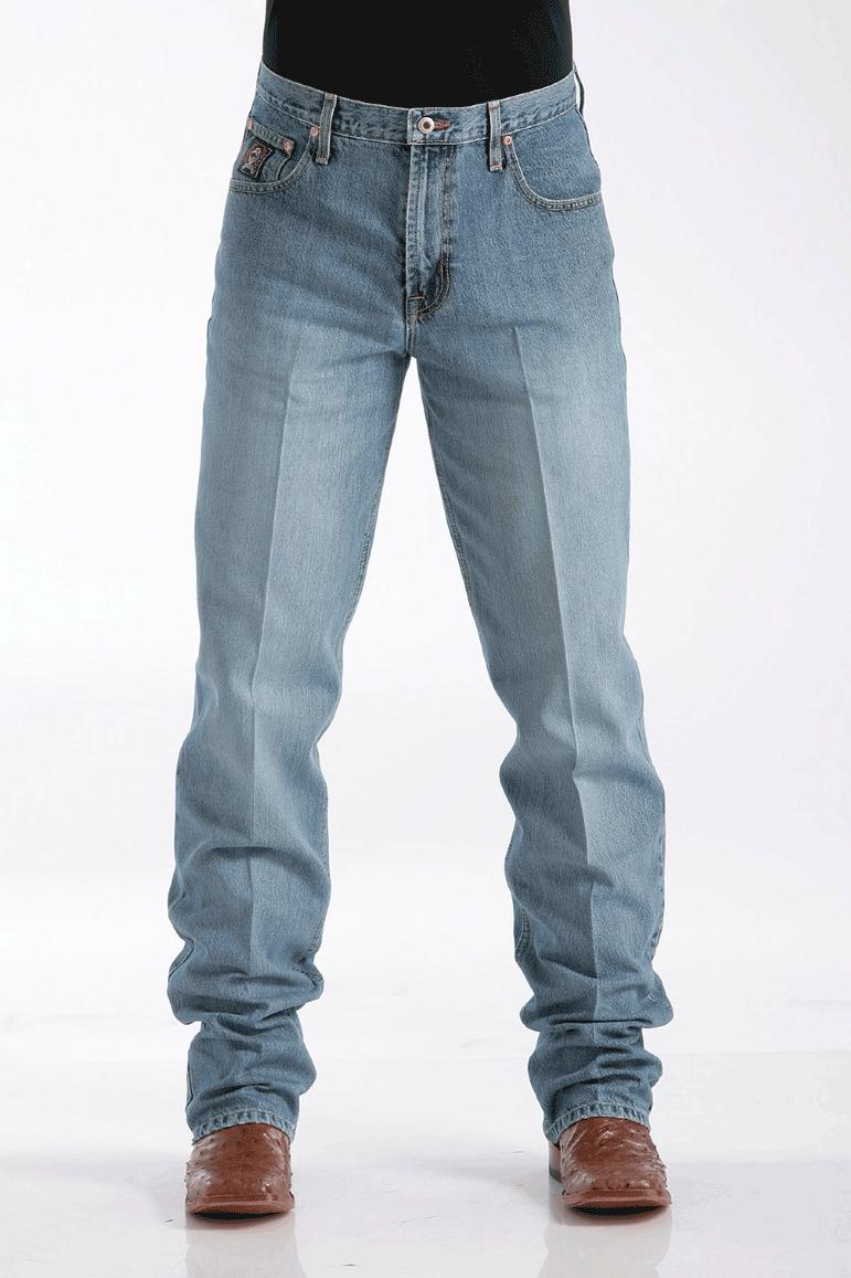Calça Jeans Importada Cinch Black Label Clara