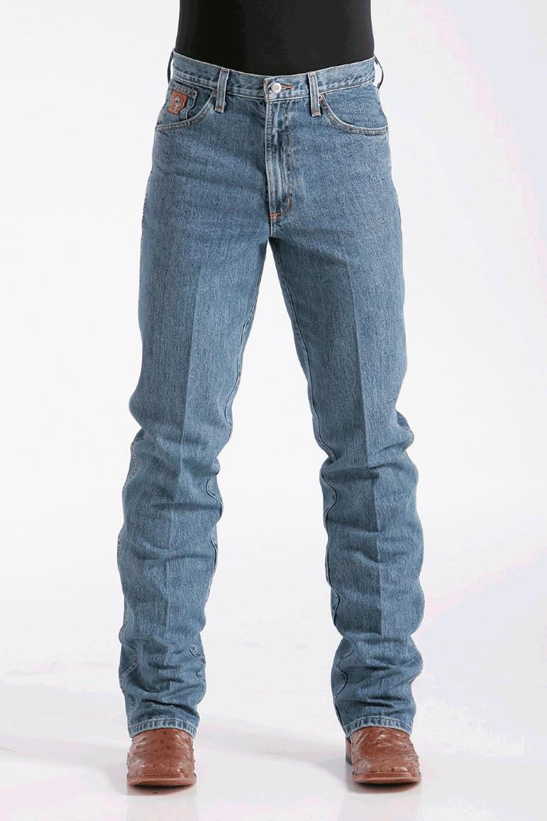 Calça Jeans Importada Cinch Bronze Label Clara