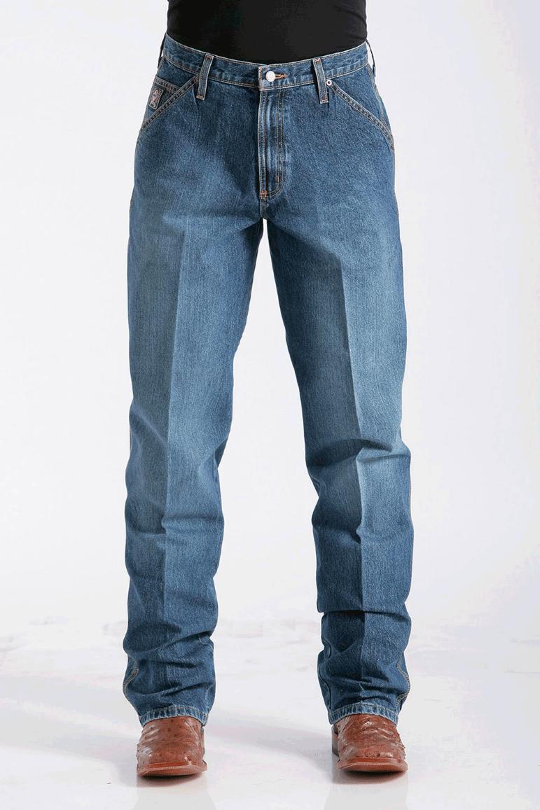 Calça Jeans Importada Cinch Carpenter Blue Label