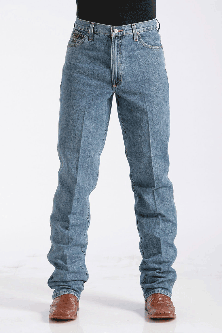 Calça Jeans Importada Cinch Green Label Clara