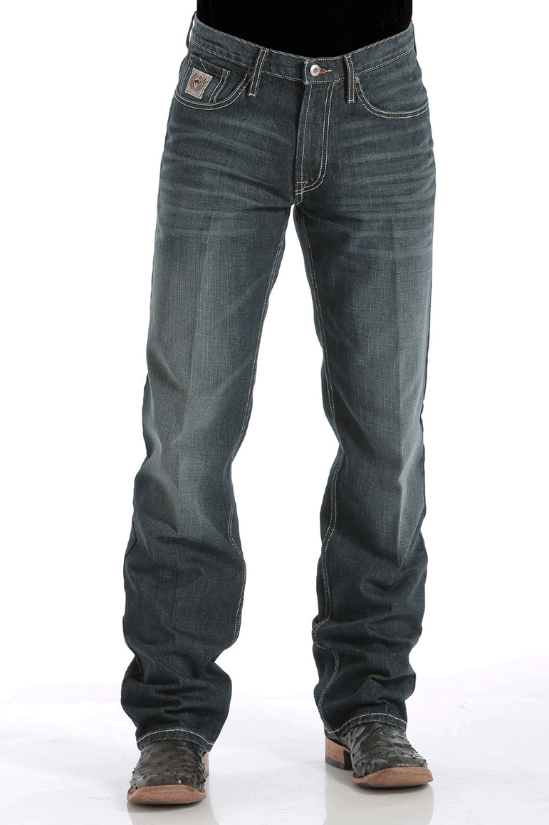 Calça Jeans Importada Cinch White Label