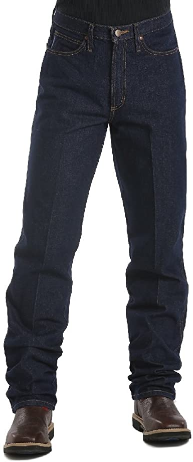 Calça Jeans Importada Cinch Wrx Label