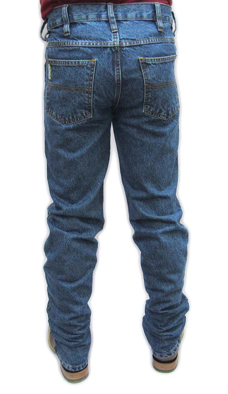 Calça Jeans King Farm Gold Tradicional Country