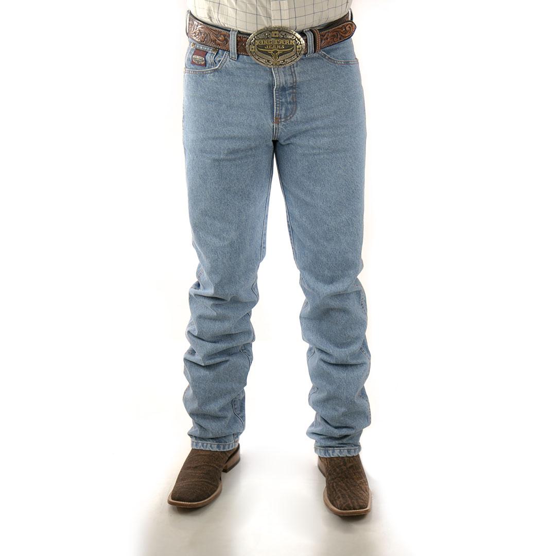 Calça Jeans King Farm Red Original Fit 100% Algodão